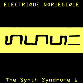 Electrique Norwegique - The Synth Syndrome 1