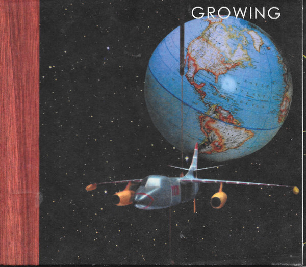 Growing - His Return