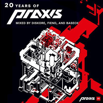 Baseck - Signal Flow Podcast 51 - 20 Years Of Praxis