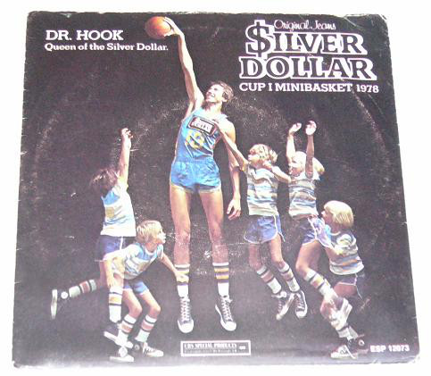 Dr. Hook - Queen Of The Silver Dollar
