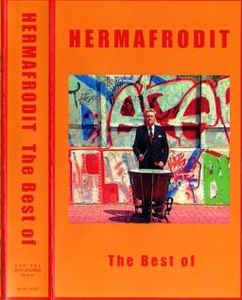 Hermafrodit - The Best Of cover of release