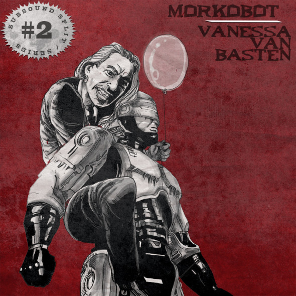 MoRkObOt - Subsound Split Series #2