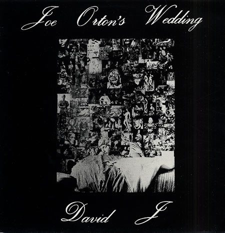 David J - Joe Orton's Wedding