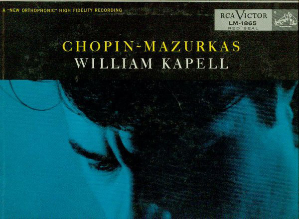 William Kapell - Chopin Mazurkas