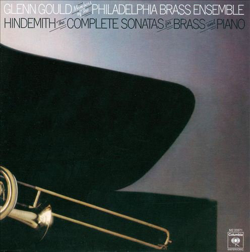 Philadelphia Brass Ensemble - The Complete Sonatas For Brass And Piano