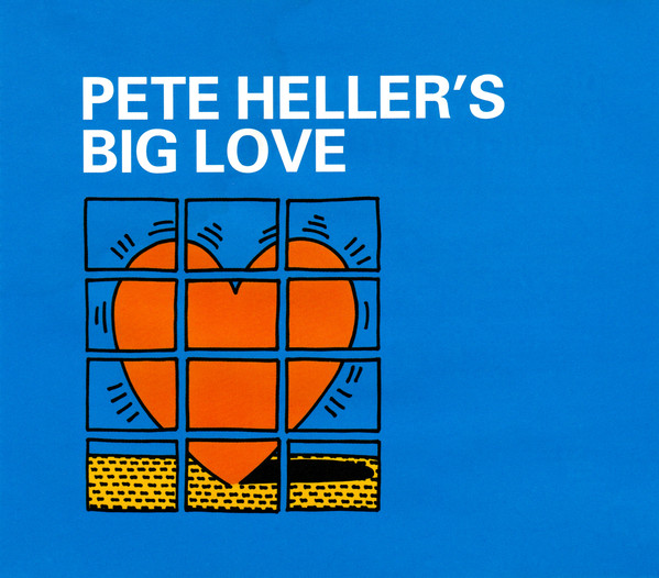 Pete Heller - Big Love