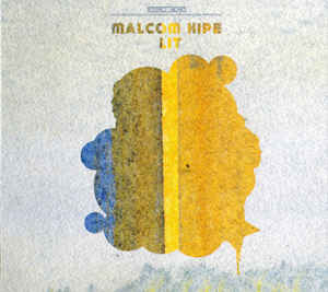 Malcom Kipe - Lit cover of release