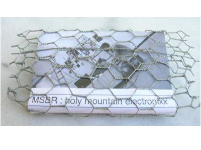 MSBR - 303 Holy Mountain Electronixx