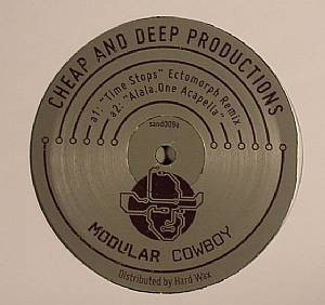 Cheap And Deep Productions - Time Stops
