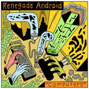 Renegade Android - Computers