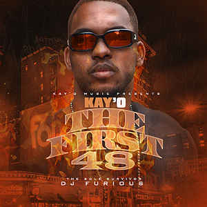 Kay'O - The First 48