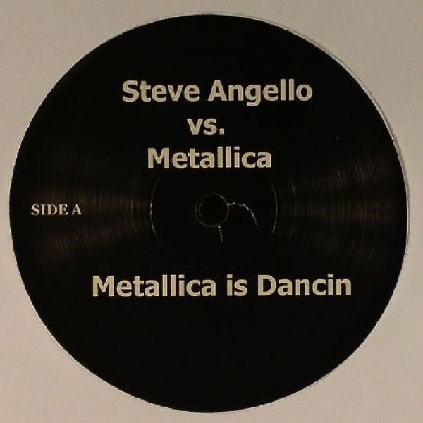 Steve Angello - Metallica Is Dancin / Gypsy Woman (Bootleg Mix)