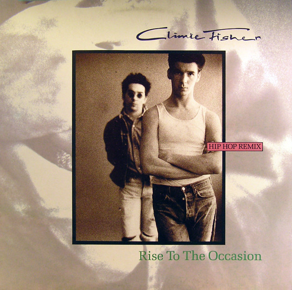 Climie Fisher - Rise To The Occasion (Hip Hop Remix)