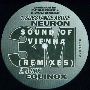 Equinox (5) - Sound Of Vienna (3M Remixes)
