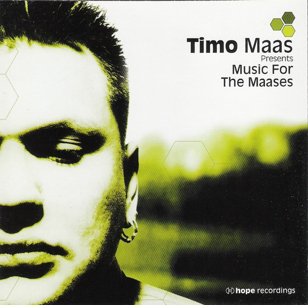 Timo Maas - Music For The Maases