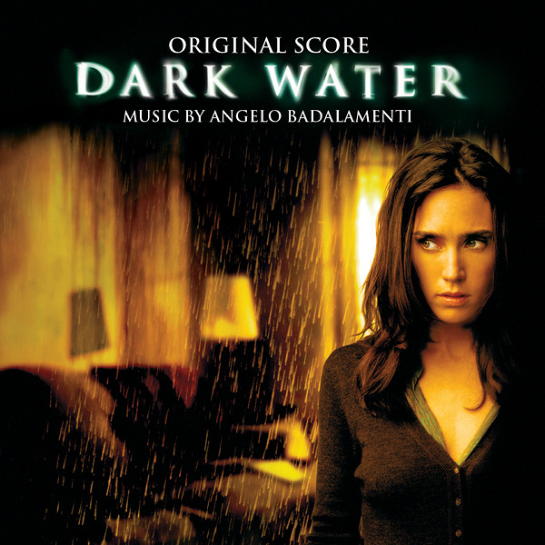 Angelo Badalamenti - Dark Water: Original Score