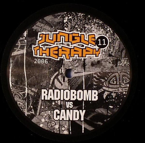 Candy (3) - I Need Therapy / Logging In