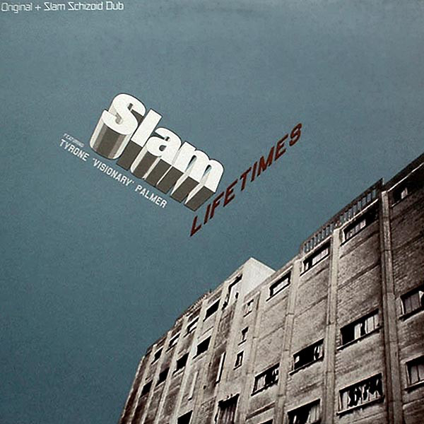 Slam - Lifetimes