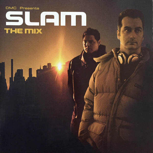 Slam - The Mix