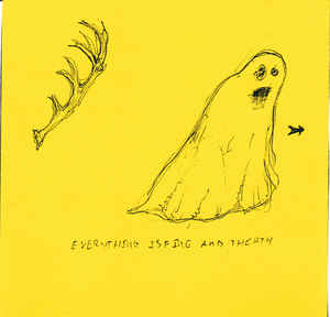 Everything Is Fine - Lake Vostok EP And Redpath EP