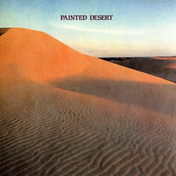 Marc Ribot - Painted Desert
