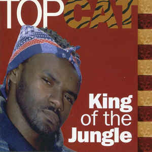 Top Cat - King Of The Jungle