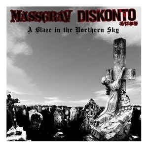 Massgrav - A Blaze In The Northern Sky