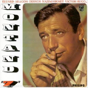 Yves Montand -