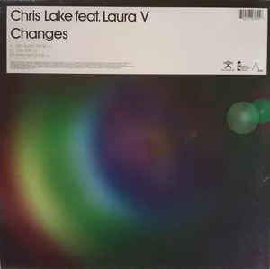 Chris Lake - Changes
