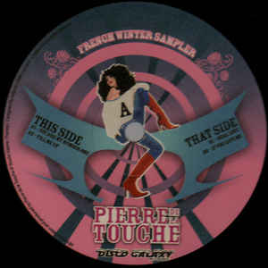 Pierre De La Touche - French Winter Sampler 2005
