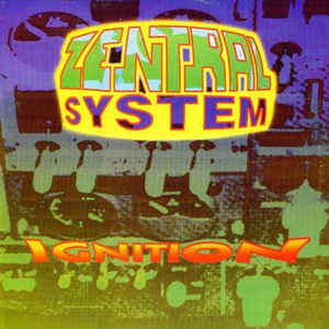 Zentral System - Ignition