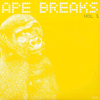 Shawn Lee - Ape Breaks Vol. 1