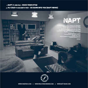 Napt - Contrast Part 1 Of 4