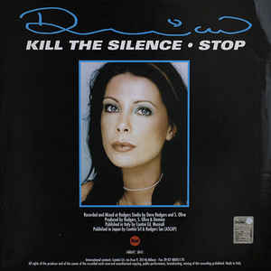 Domino (2) - Kill The Silence / Stop