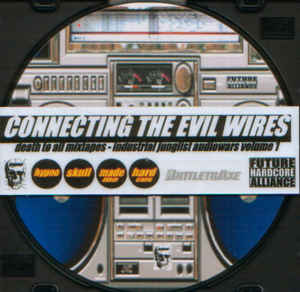 Hypnoskull - Connecting The Evil Wires