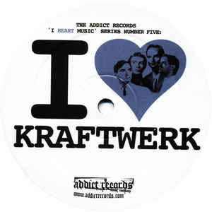 Doormouse - I ♥ Kraftwerk