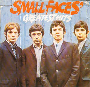 Small Faces - Small Faces' Greatest Hits