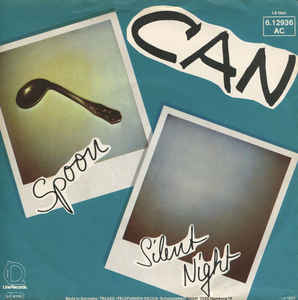 Can - Spoon / Silent Night