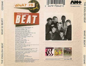 Beat, The (2) - What Is Beat?
