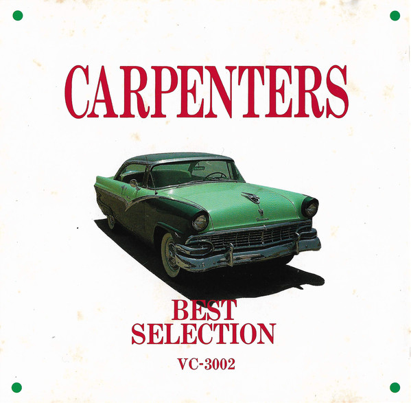 Carpenters - Best Selection
