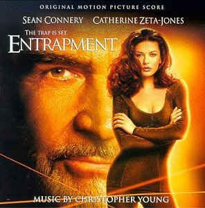 Christopher Young - Entrapment (Original Motion Picture Score)