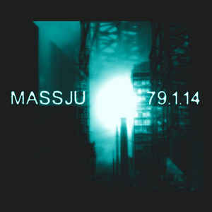 Massju - 79.1.14 EP cover of release