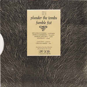 Fur Bible - Plunder The Tombs