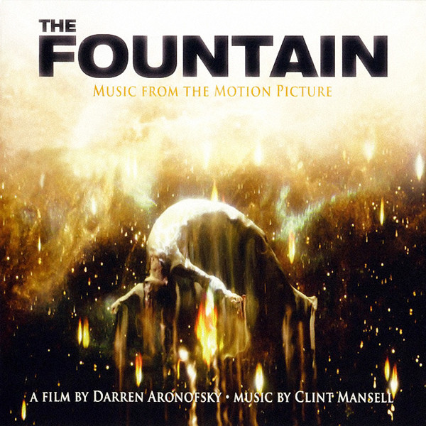 Clint Mansell - The Fountain (Music From The Motion Picture)