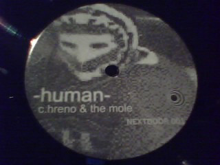 Mole, The - Living / Human