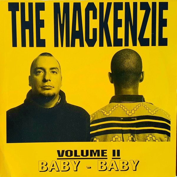 Mackenzie, The - Volume II