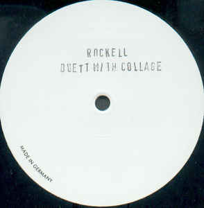 Rockell, Collage  - Can't We Try cover of release