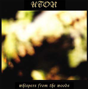 Uton - Whispers From The Woods