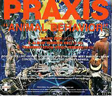 Praxis - Animal Behavior