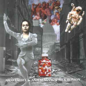 Andi Sex Gang - Arco Valley cover of release